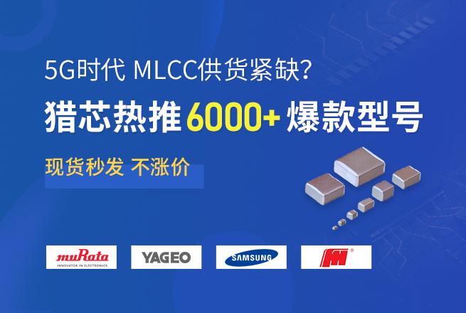 12月类目-MLCC