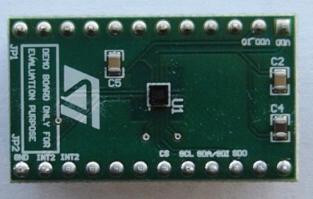 STEVAL-MKI151V1