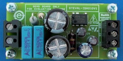 STEVAL-ISA010V1