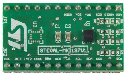 STEVAL-MKI197V1