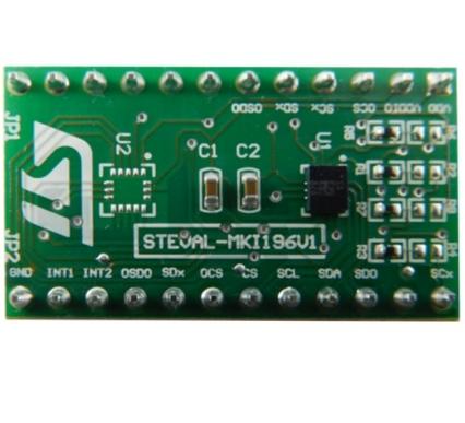 STEVAL-MKI196V1