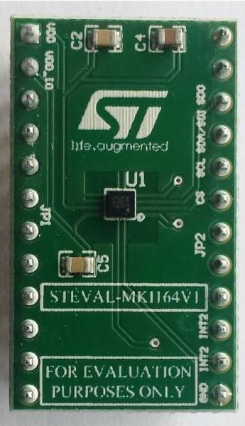 STEVAL-MKI164V1