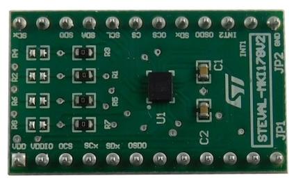 STEVAL-MKI178V2