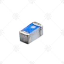 LQP03TG6N2H02D 高频电感 6.2nH 0201 ±3% 200mA