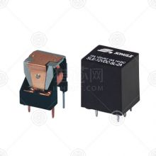 SLE-12VDC-SL-2A继电器品牌厂家_继电器批发交易_价格_规格_继电器型号参数手册-猎芯网