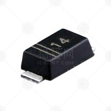 SMF12CATVS二极管厂家品牌_TVS二极管批发交易_价格_规格_TVS二极管型号参数手册第3页-猎芯网