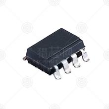 6N137S-TA1-L贴片光耦厂家品牌_贴片光耦批发交易_价格_规格_贴片光耦型号参数手册-猎芯网