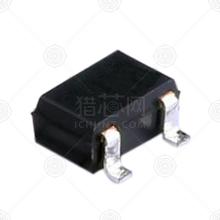 DTD114EKT146数字三极管厂家品牌_数字三极管批发交易_价格_规格_数字三极管型号参数手册-猎芯网