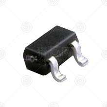 DTC114EET1G通用三极管品牌厂家_通用三极管批发交易_价格_规格_通用三极管型号参数手册-猎芯网
