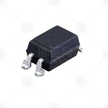 PC817X1CSP9F(A) 贴片光耦 SMD-4