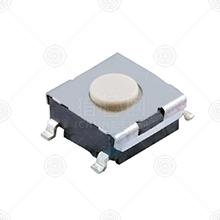 B3FS-1000P按键开关/继电器品牌厂家_按键开关/继电器批发交易_价格_规格_按键开关/继电器型号参数手册-猎芯网