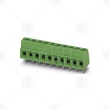 MKDS1/2-3.5端子品牌厂家_端子批发交易_价格_规格_端子型号参数手册-猎芯网
