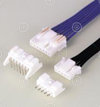 B04B-PASK(LF)(SN)PCB连接器品牌厂家_PCB连接器批发交易_价格_规格_PCB连接器型号参数手册-猎芯网