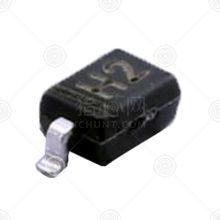 RB551V-30肖特基二极管厂家品牌_肖特基二极管批发交易_价格_规格_肖特基二极管型号参数手册-猎芯网