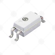 HMHA2801贴片光耦厂家品牌_贴片光耦批发交易_价格_规格_贴片光耦型号参数手册-猎芯网