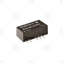 B2412S-2WR2电源模块DC-DC品牌厂家_电源模块DC-DC批发交易_价格_规格_电源模块DC-DC型号参数手册-猎芯网