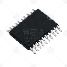 74HC244PW,118 74系列逻辑芯片 TSSOP-20