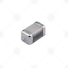 NCP03WF104F05RL NTC热敏电阻 0201 100kΩ ±1%