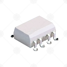 TLP352(TP1,F)贴片光耦厂家品牌_贴片光耦批发交易_价格_规格_贴片光耦型号参数手册-猎芯网