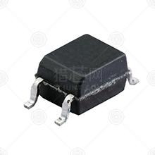 PC410L0NIP0F贴片光耦厂家品牌_贴片光耦批发交易_价格_规格_贴片光耦型号参数手册-猎芯网