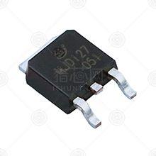 D882M晶体管品牌厂家_晶体管批发交易_价格_规格_晶体管型号参数手册-猎芯网