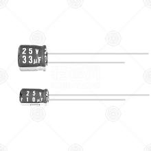 25MS710MEFC4X7直插电解电容品牌厂家_直插电解电容批发交易_价格_规格_直插电解电容型号参数手册-猎芯网