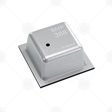 BMP388气压传感器厂家品牌_气压传感器批发交易_价格_规格_气压传感器型号参数手册-猎芯网