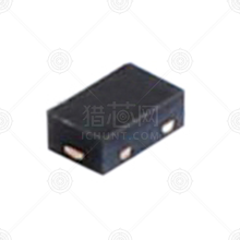 PESDNC2FD5VBESD二极管厂家品牌_ESD二极管批发交易_价格_规格_ESD二极管型号参数手册-猎芯网