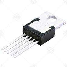 LM2596T-ADJ电源芯片厂家品牌_电源芯片批发交易_价格_规格_电源芯片型号参数手册-猎芯网