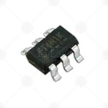 FP6601QS6接口芯片品牌厂家_接口芯片批发交易_价格_规格_接口芯片型号参数手册-猎芯网