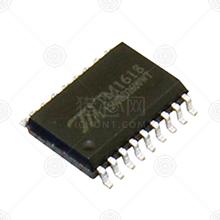 TM1618LCD驱动厂家品牌_LCD驱动批发交易_价格_规格_LCD驱动型号参数手册-猎芯网