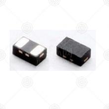LESD8D3.3CAT5GESD二极管品牌厂家_ESD二极管批发交易_价格_规格_ESD二极管型号参数手册-猎芯网