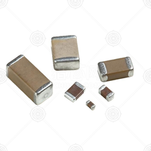 CL21B104KBCNNNC 贴片电容 100nF(104) 0805 ±10% 50V X7R