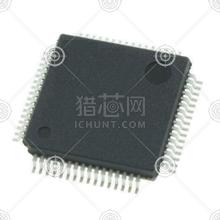 GD32F330RBT6 处理器及微控制器 托盘