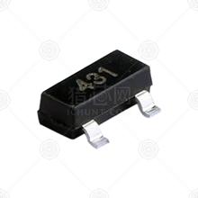 TL432ASF电源芯片品牌厂家_电源芯片批发交易_价格_规格_电源芯片型号参数手册-猎芯网