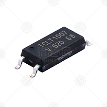 TCLT1007光耦/发光管/红外厂家品牌_光耦/发光管/红外批发交易_价格_规格_光耦/发光管/红外型号参数手册-猎芯网