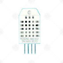 AM2302湿度传感器品牌厂家_湿度传感器批发交易_价格_规格_湿度传感器型号参数手册-猎芯网