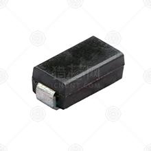SMAJ36CATVS二极管厂家品牌_TVS二极管批发交易_价格_规格_TVS二极管型号参数手册-猎芯网