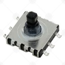 K1-1504SA-06五向开关品牌厂家_五向开关批发交易_价格_规格_五向开关型号参数手册-猎芯网