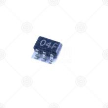 RLST353A054VESD二极管厂家品牌_ESD二极管批发交易_价格_规格_ESD二极管型号参数手册-猎芯网