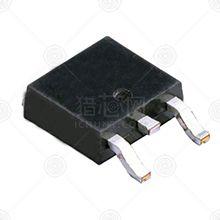 MC7805CDTRKG 线性稳压芯片 圆盘 TO-252-2(DPAK)