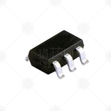 WL2801E18-5/TR 低压差线性稳压(LDO) SOT-23-5