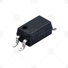TLP290(GR-TP,SE(T 貼片光耦 SO-4