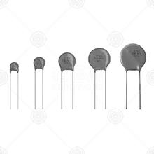 FNR-14K431 压敏电阻 DIP