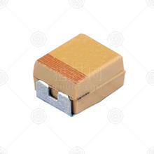 CA45-B016M106T钽电容品牌厂家_钽电容批发交易_价格_规格_钽电容型号参数手册-猎芯网