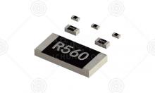 1210W2J010KT5E 贴片电阻 0.1Ω(R10) 1210 ±5% 1/2W