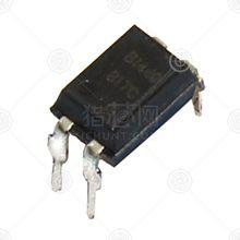 BPC-817直插光耦厂家品牌_直插光耦批发交易_价格_规格_直插光耦型号参数手册-猎芯网