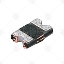SMD0805-075PTC自恢复保险丝品牌厂家_PTC自恢复保险丝批发交易_价格_规格_PTC自恢复保险丝型号参数手册-猎芯网
