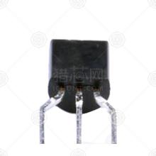 AZ431AZ-ATRE1 电压基准芯片 TO-92