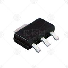 LD1117AG-18-AA3-A-R低压差线性稳压(LDO)品牌厂家_低压差线性稳压(LDO)批发交易_价格_规格_低压差线性稳压(LDO)型号参数手册-猎芯网